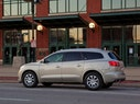 2013 Buick Enclave Exterior