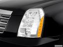 2013 Cadillac Escalade EXT Drivers Side Headlight