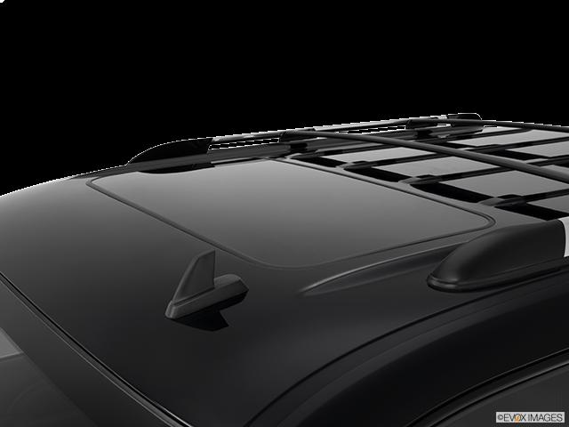 2013 Cadillac Escalade EXT Sunroof/moonroof