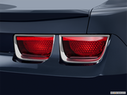 2013 Chevrolet Camaro Passenger Side Taillight