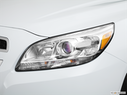 2013 Chevrolet Malibu Drivers Side Headlight