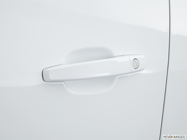 2013 Chevrolet Malibu Drivers Side Door handle