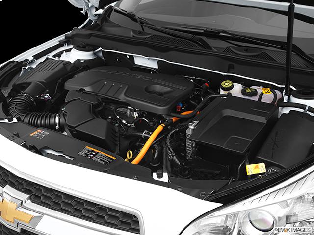 2013 Chevrolet Malibu Engine