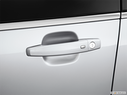 2013 Chevrolet Volt Drivers Side Door handle
