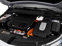 2013 Chevrolet Volt Engine