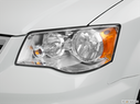 2013 Chrysler Town and Country Drivers Side Headlight