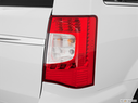 2013 Chrysler Town and Country Passenger Side Taillight
