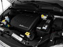 2013 Chrysler Town and Country Engine