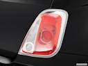 2013 FIAT 500e Passenger Side Taillight