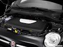 2013 FIAT 500e Engine