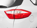 2013 Ford C-MAX Hybrid Passenger Side Taillight