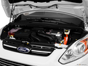 2013 Ford C-MAX Hybrid Engine