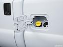 2013 Ford F-250 Super Duty Gas cap open