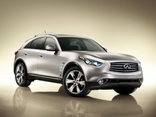 INFINITI FX50 Reviews
