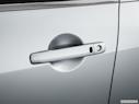 2013 INFINITI G37 Sedan Drivers Side Door handle