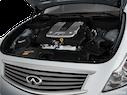 2013 INFINITI G37 Sedan Engine
