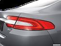 2013 Jaguar XF Passenger Side Taillight