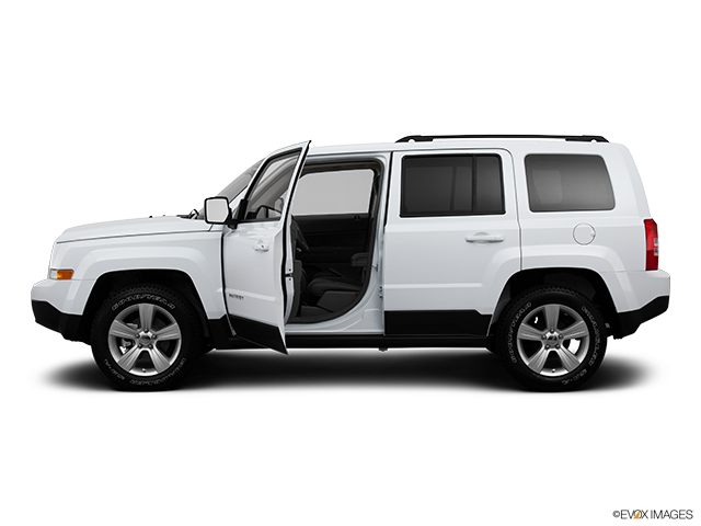 2013 Jeep Patriot Review | CARFAX Vehicle Research