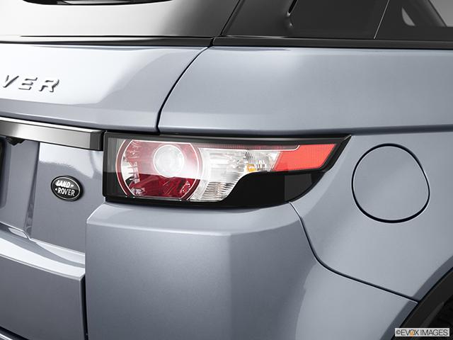2013 Land Rover Range Rover Evoque Passenger Side Taillight