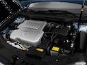 2013 Lexus ES 350 Engine