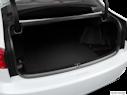 2013 Lexus IS 250 Trunk open