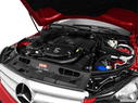 2013 Mercedes-Benz C-Class Engine