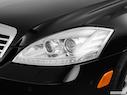 2013 Mercedes-Benz S-Class Drivers Side Headlight