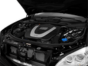 2013 Mercedes-Benz S-Class Engine