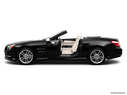 2013 Mercedes-Benz SL-Class Driver's side profile with drivers side door open