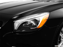 2013 Mercedes-Benz SL-Class Drivers Side Headlight