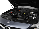 2013 Mercedes-Benz SLK Engine