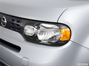 2013 Nissan cube Drivers Side Headlight