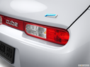 2013 Nissan cube Passenger Side Taillight