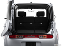 2013 Nissan cube Trunk open