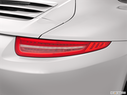 2013 Porsche 911 Passenger Side Taillight