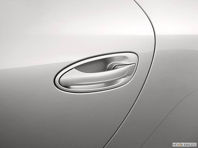 2013 Porsche 911 Drivers Side Door handle