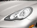 2013 Porsche Panamera Drivers Side Headlight