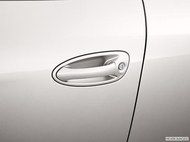 2013 Porsche Panamera Drivers Side Door handle