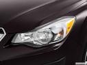 2013 Subaru Impreza Drivers Side Headlight