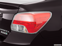 2013 Subaru Impreza Passenger Side Taillight