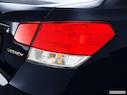 2013 Subaru Legacy Passenger Side Taillight