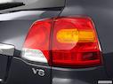 2013 Toyota Land Cruiser Passenger Side Taillight