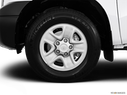 2013 Toyota Tundra Front Drivers side wheel at profile