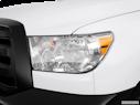 2013 Toyota Tundra Drivers Side Headlight