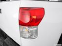 2013 Toyota Tundra Passenger Side Taillight