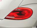 2013 Volkswagen Beetle Passenger Side Taillight