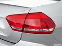 2013 Volkswagen Passat Passenger Side Taillight