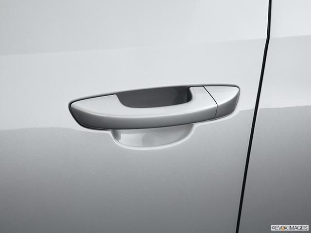 2013 Volkswagen Passat Drivers Side Door handle