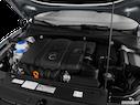 2013 Volkswagen Passat Engine
