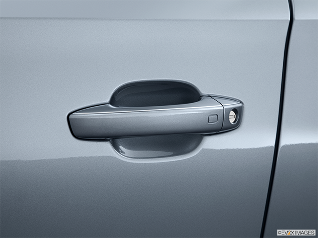 2014 Audi A8 Drivers Side Door handle